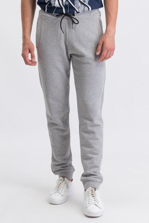 Spodnie Trussardi Jeans 52P00096_1T002297_E155 szary