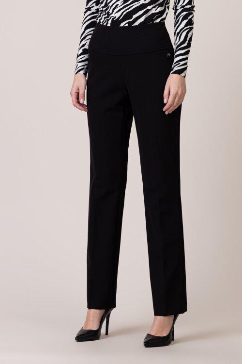 Spodnie Atelier Gardeur OXANA 602471_99 czarny
