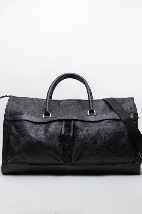 Torba Saddler 111150001_BLACK czarny