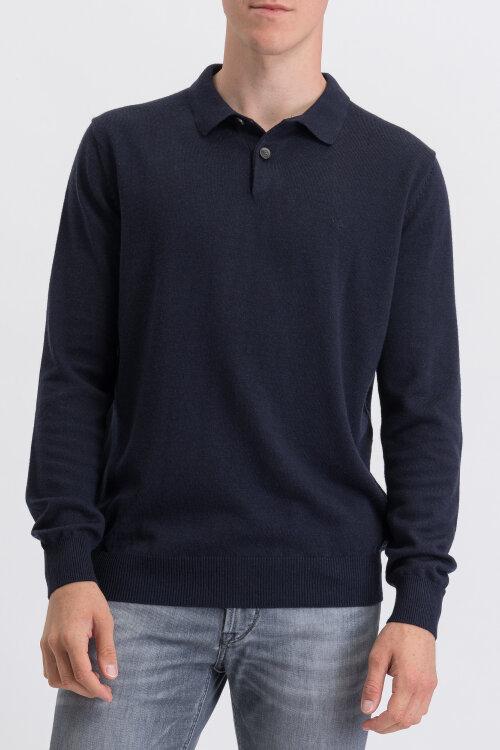 Sweter Fynch-Hatton 1219855_645 granatowy