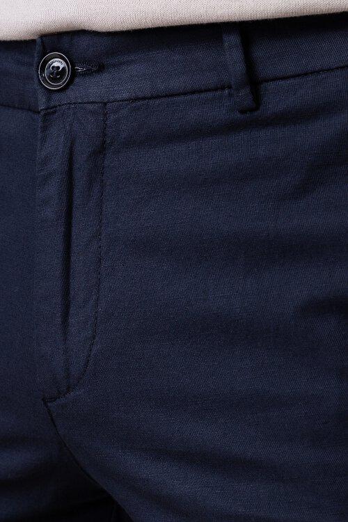 Szorty Trussardi Jeans 52P00049_1T003807_U290 granatowy