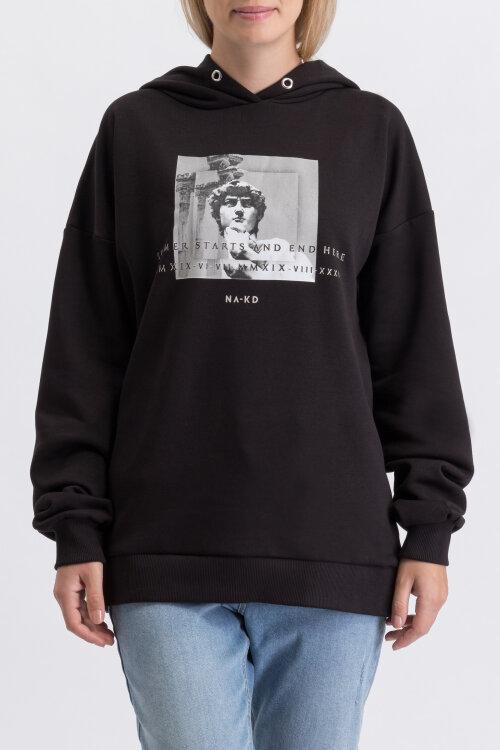 Bluza Na-Kd 1632-000008_BLACK czarny