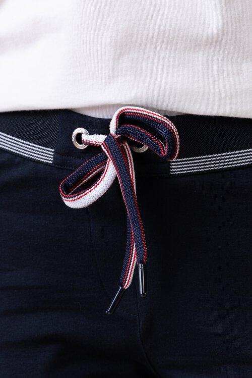 Spodnie Campione 4092050_121165_85400 granatowy