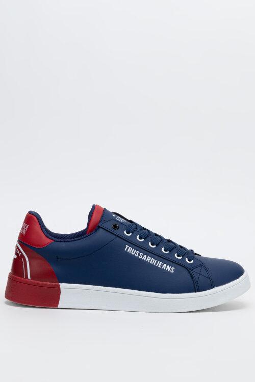 Buty Trussardi Jeans 77A00240_9Y099999_U709 niebieski
