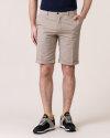 Szorty Trussardi Jeans 52P00049_1T003807_W080 beżowy