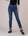 Spodnie Atelier Gardeur INGA 670771_165 niebieski