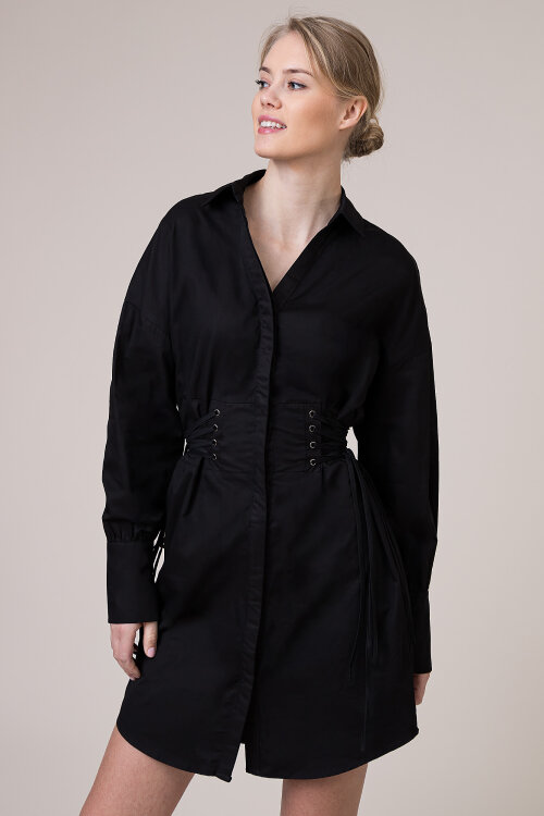 Sukienka Na-Kd 1018-004117_BLACK czarny