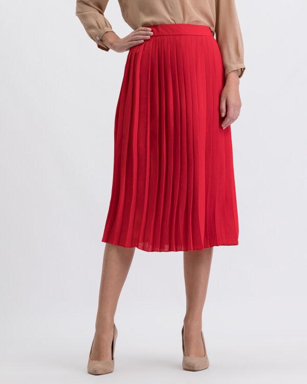 Spódnica Mexx 74117_181659 czerwony