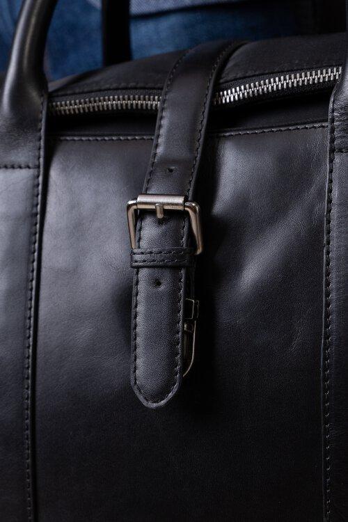 Torba Saddler 110800001_BLACK czarny