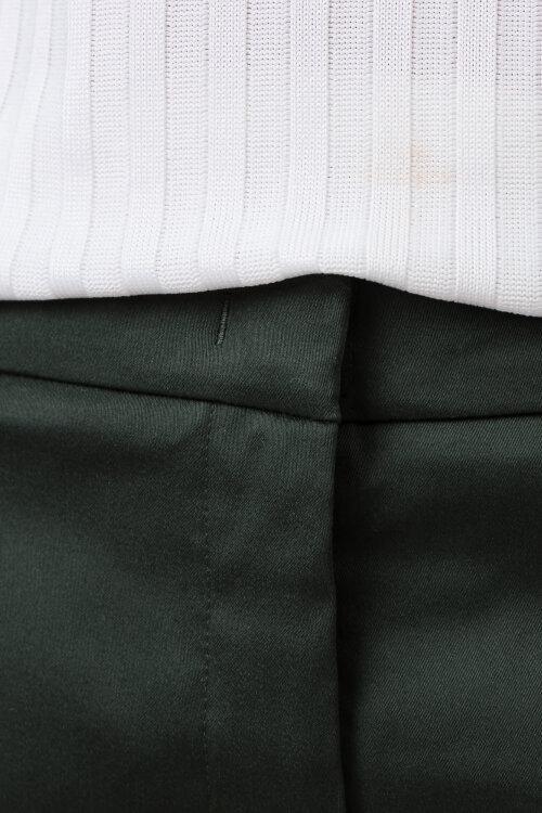 Spodnie Hallhuber 0-2010-25382_780 zielony