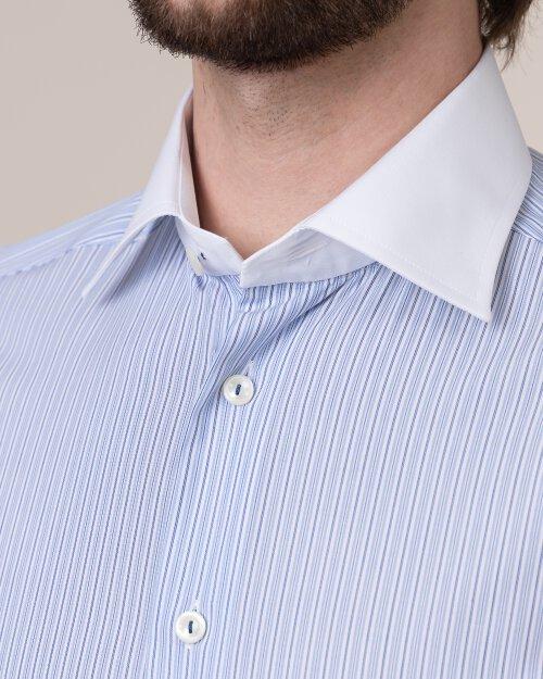 Koszula Eton 1000_00863_27 błękitny