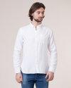 Koszula Knowledgecotton Apparel 90686_1010 biały