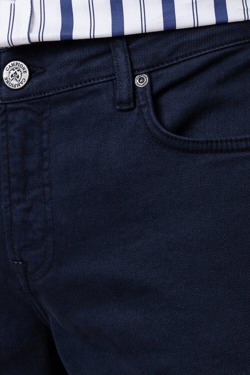 Spodnie Campione 5777831_110510_85400 granatowy
