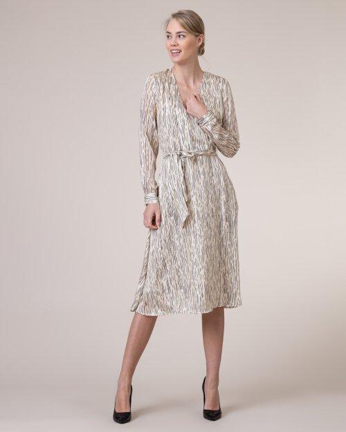 Sukienka Mexx 73400_300092 beżowy