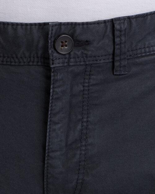 Spodnie Fynch-Hatton 12192903_689 granatowy