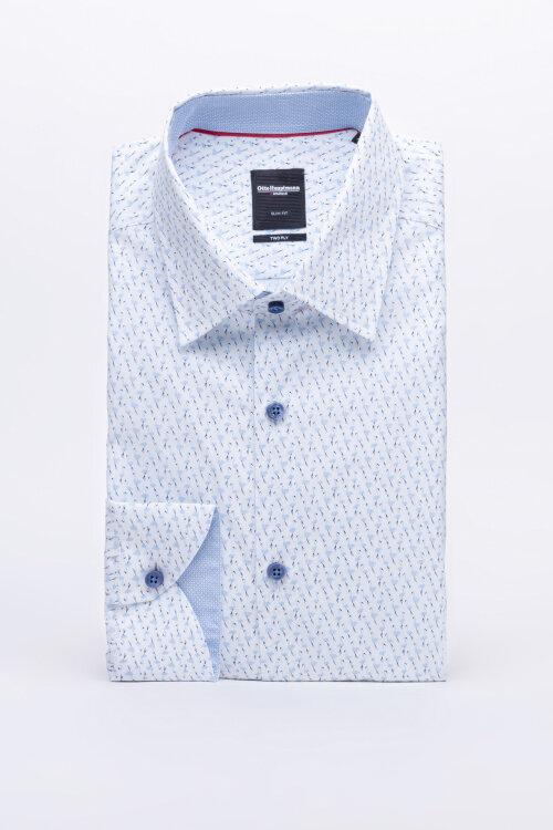 Koszula Otto Hauptmann G9B176/1_ biały