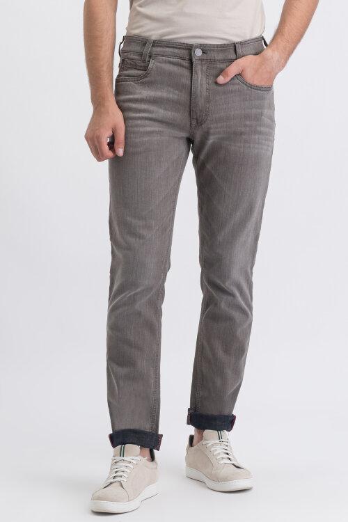 Spodnie Atelier Gardeur BATU-2 474031_120 szary