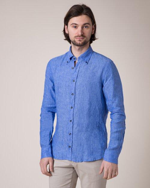 Koszula Oscar Jacobson HARRY 3 1126_9723_285 niebieski