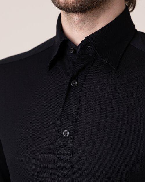 Koszula Eton 0562_62521_18 czarny