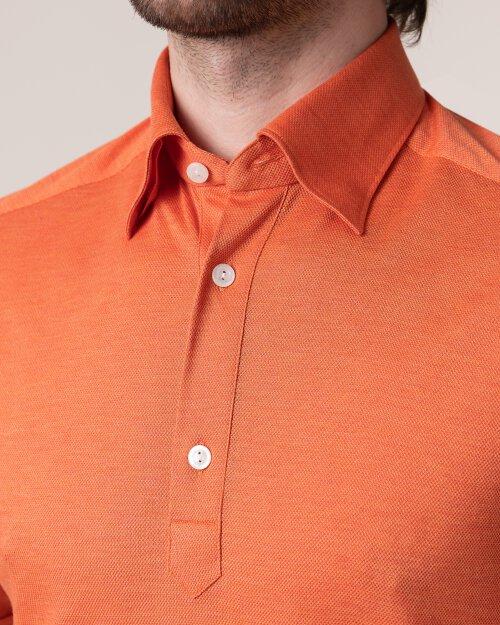 Koszula Eton 0562_62506_46 pomarańczowy