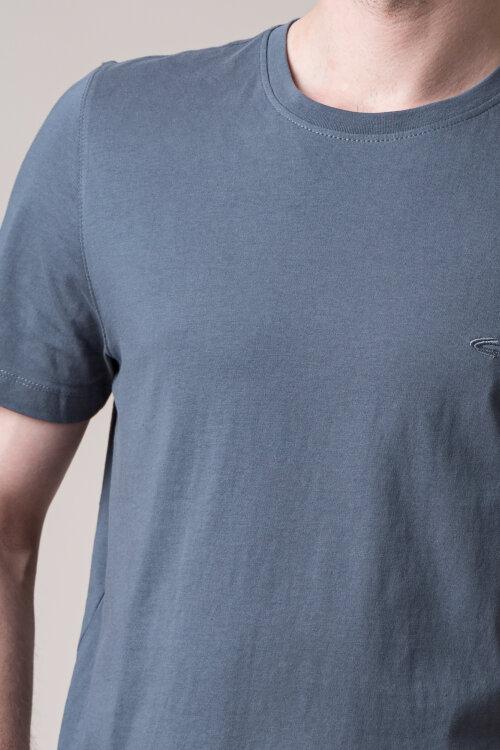 T-Shirt Camel Active 3T06409432_12 szary