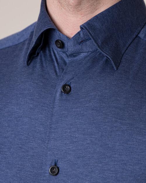 Koszula Eton 1000_00451_28 niebieski