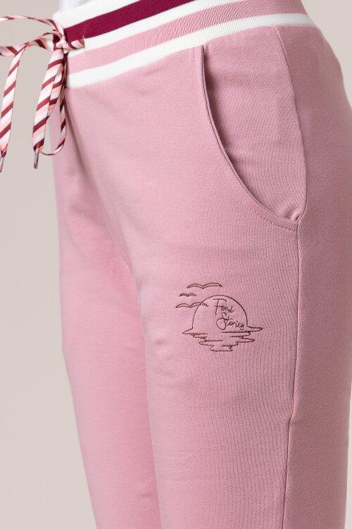 Spodnie Femi Stories COMB_PPNK różowy
