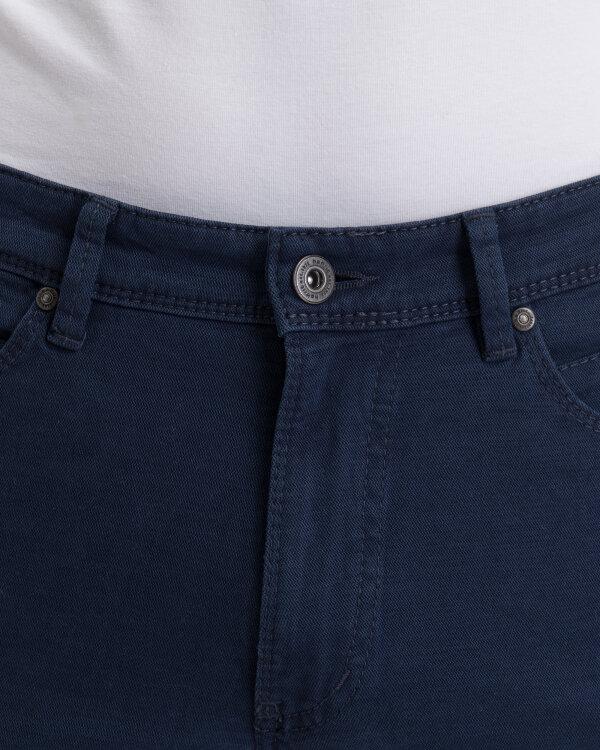 Spodnie Hattric 2223688415_40 granatowy