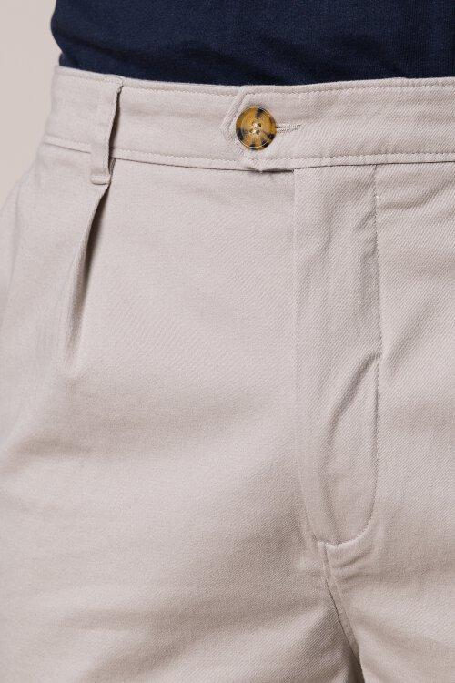 Spodnie Henri Lloyd A201152023_Isle Shorts_095 beżowy