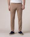 Spodnie Oscar Jacobson DENZEL 5173_5034_422 beżowy