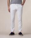 Spodnie Oscar Jacobson DENZEL 5173_5034_910 biały