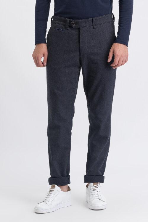 Spodnie Atelier Gardeur BENNY-3 411381_68 ciemnoszary
