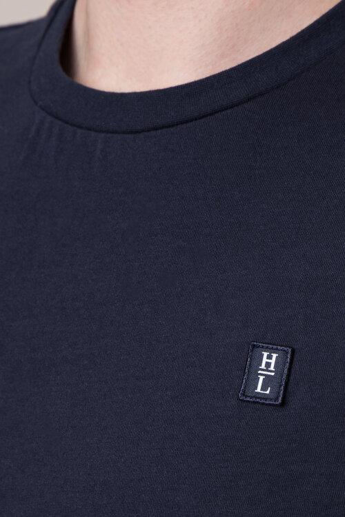 T-Shirt Henri Lloyd A201155094_Cowes T-shirt_602 granatowy