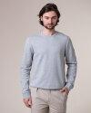 Bluza Henri Lloyd A201155096_Lake Sweatshirt_901 szary