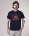 T-Shirt Henri Lloyd A201155083_Fleet T-shirt_602 granatowy