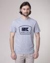 T-Shirt Henri Lloyd A201155083_Fleet T-shirt_901 szary