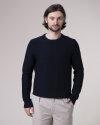 Sweter Henri Lloyd A201153047_Henri Knit_602 granatowy
