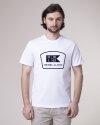 T-Shirt Henri Lloyd A201155083_Fleet T-shirt_000 biały