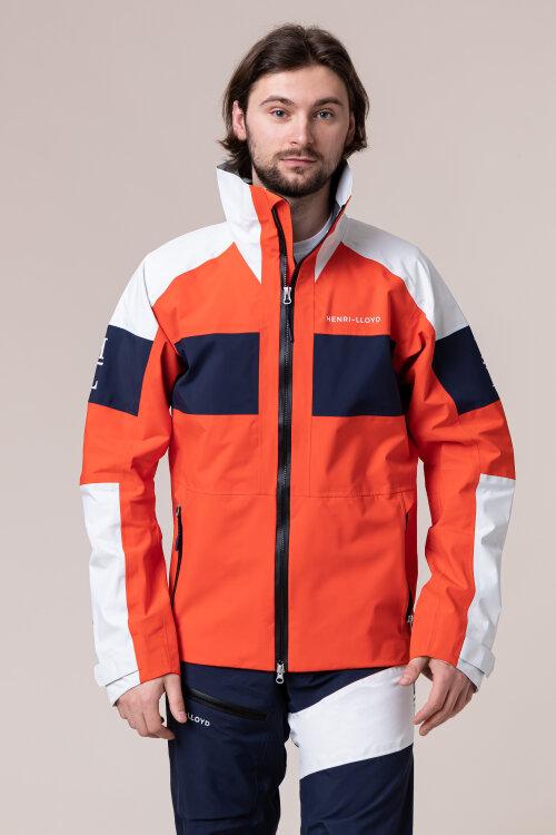 Kurtka Henri Lloyd P201110049_M-Pro Jacket 3L GTX_201 granatowy