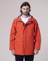 Kurtka Henri Lloyd A201151005_Sea Jacket_200 pomarańczowy