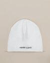 Czapka Henri Lloyd P201335074_Maverick Beanie_001 biały