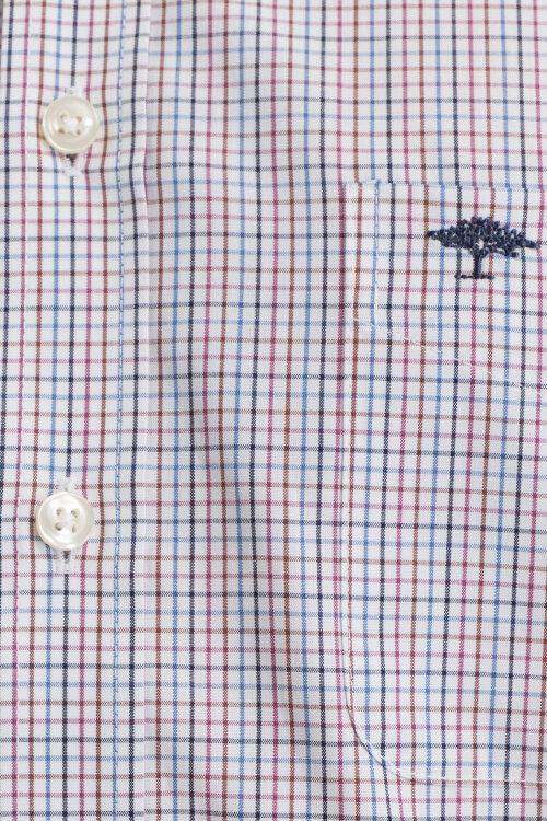 Koszula Fynch-Hatton 12198120_8123 wielobarwny