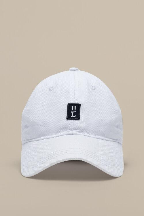 Czapka Henri Lloyd A201157124_Cowes Cap_000 biały