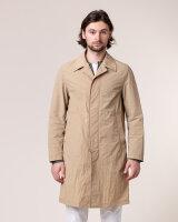 Płaszcz Oscar Jacobson SEVIN 7140_5084_422 beżowy