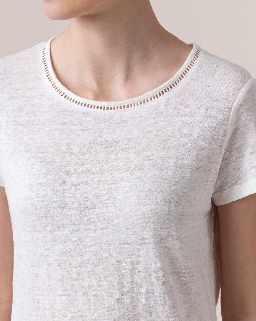 T-Shirt Mexx 73662_114800 biały