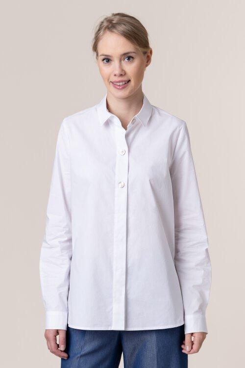 Koszula Daniel Hechter 62650-701002_010 biały
