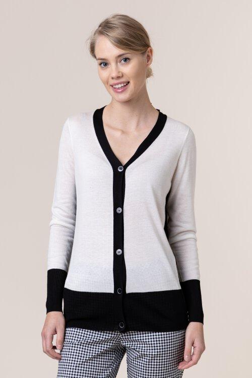 Sweter Mexx 73289_114800 kremowy