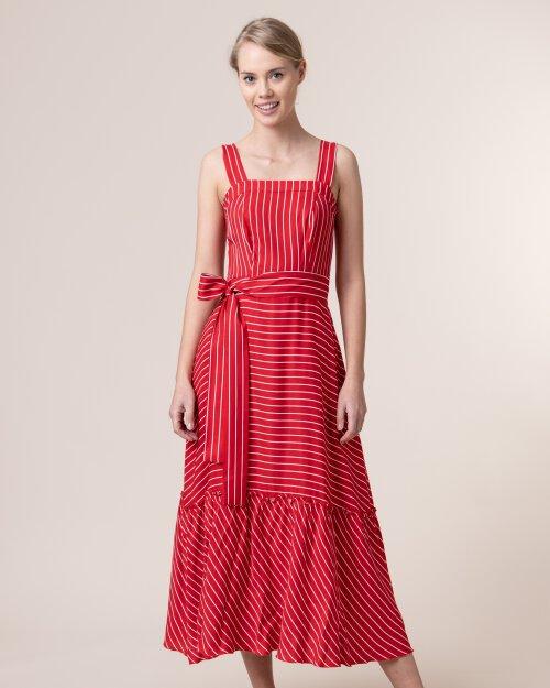 Sukienka Mexx 73474_300092 czerwony