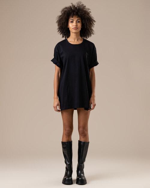 T-Shirt Cv Studios NOS_CV/TSH/0002_BLACK czarny