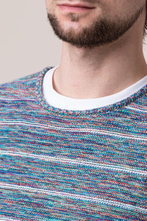 Sweter Colours & Sons 9120-132_901 COMBO A wielobarwny